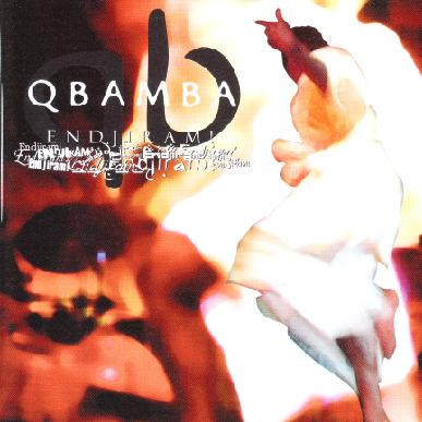 QBamba 2004 Sabina Witt