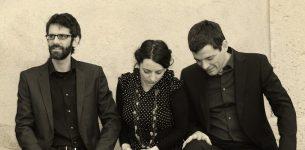 29 de septiembre- Oriol Roca trio feat. Sabina Witt- Molí dels Frares (St. Vicens dels Horts)- 17hs
