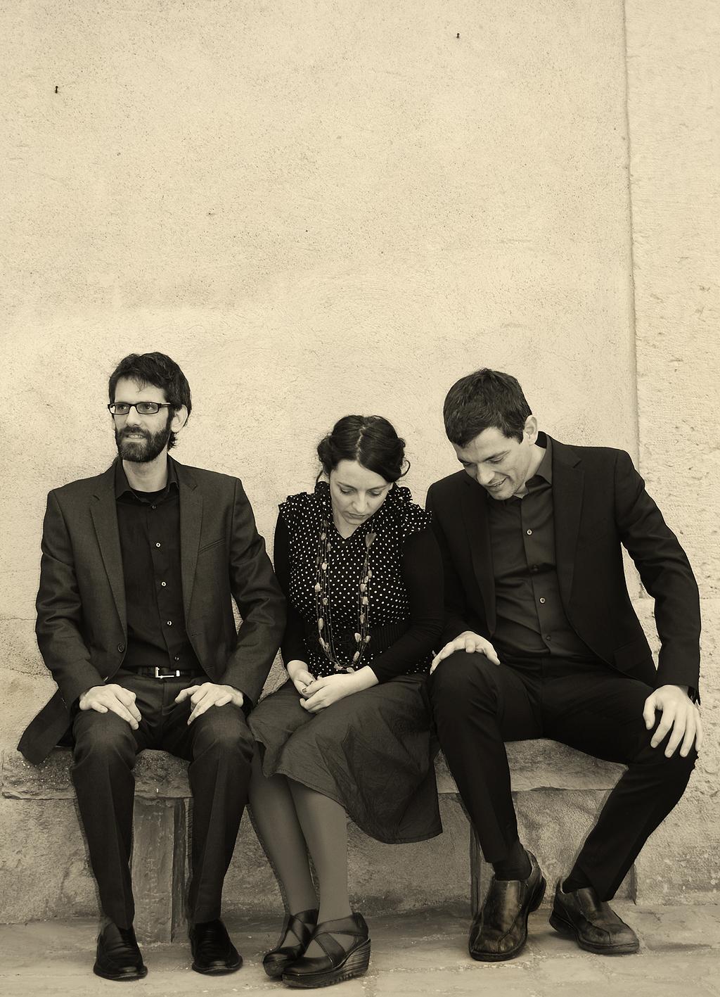 September 29-Oriol Roca trio feat. Sabina Witt- Molí dels Frares (St. Vicens dels Horts)- 17hs