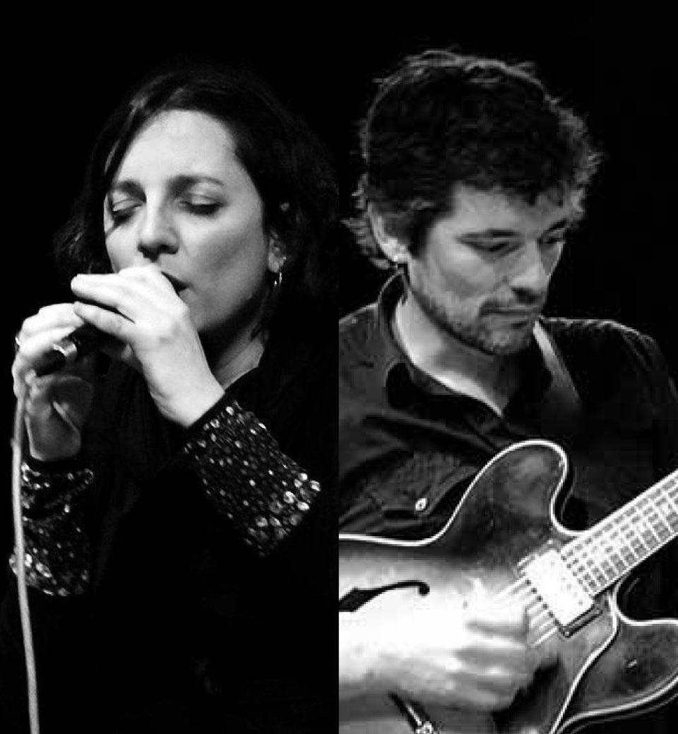October 19- Sabina Witt & Joel Moreno – Plaça del Sortidor, 5 (Bcn)- 21h