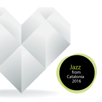 llibret jazz from catalonia - 2016