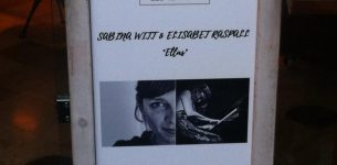 "26 de desembre- Sabina Witt & Elisabet Raspall ""Ellas""- Cafè de La Pedrera (Bcn)- 14h."