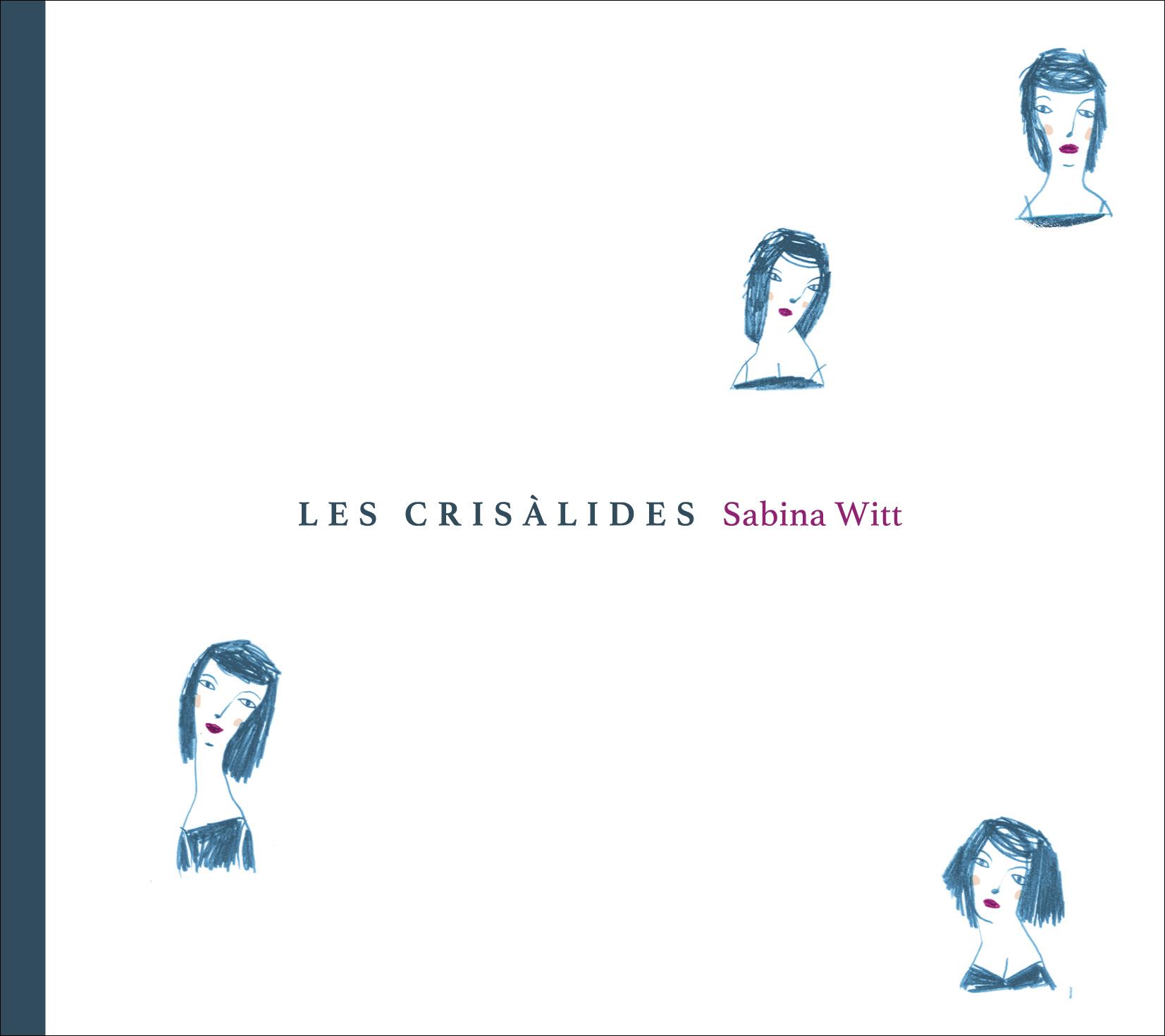October 14- Les crisàlides-Café Auditori (Sant Cugat)-21h