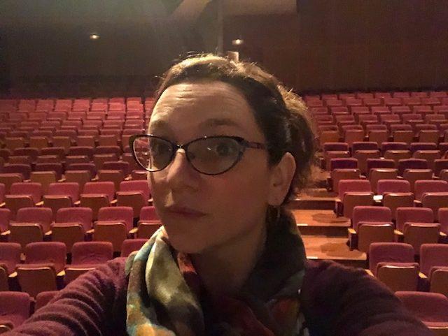 April 28- Seqüències MMP- Teatre Clavé- 17h