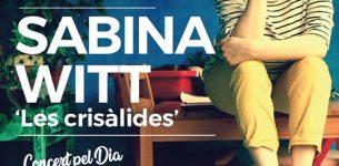 6 de març- Les crisàlides- Ateneu (St. Feliu de Llobregat)-21:30h